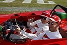 Forma-1 Galéria Vettel és Räikkönen ferraris parádéjáról!