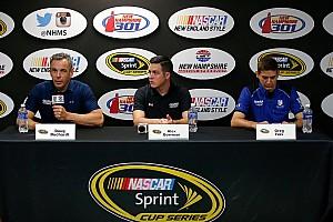 NASCAR Sprint Cup Breaking news Hendrick Motorsports sets no timetable for Dale Jr.'s return