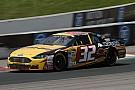 NASCAR Canada Alex Labbé clinches pole position at Autodrome Chaudière