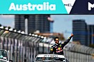 Formula 1 Ricciardo honoured with Albert Park grandstand