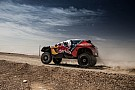 Cross-Country Rally 2016 Silk Way Rally: Triumph for the Peugeot 2008 DKR !
