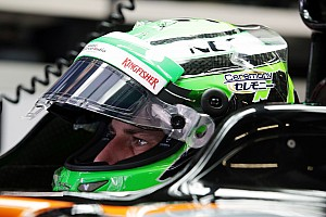 Formula 1 Breaking news Hulkenberg a