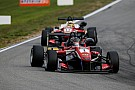 F3 Europe Hockenheim F3: Stroll heads Prema 1-2-3-4 after contact with Gunther