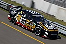 Supercars Ipswich Supercars: Shock pole for Chris Pither