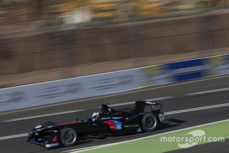 Engel frustrated to miss out on Marrakesh points finish