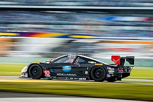 IMSA Breaking news Hour 20 - Wayne Taylor Racing snatches lead