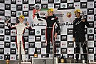 Formula 4 Donison claims three podium finishes in F4 UAE's Trophy Event