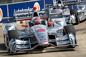 IndyCar Breaking news Power calls for Virtual Safety Car in IndyCar