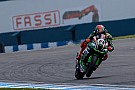 World Superbike Donington WSBK: Sykes dominates for fifth pole of 2016