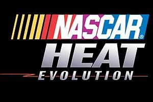 SİMÜLASYON DÜNYASI Ön Bakış NASCAR Heat Evolution oyunundan yeni video geldi