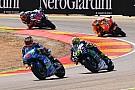 "MotoGP Vinales: Aragon shows Suzuki needs to make ""another step"""