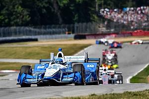 IndyCar Race report