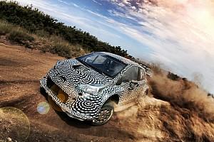 WRC 速報ニュース TOYOTA GAZOO Racing ヤリスWRC公式動画を公開