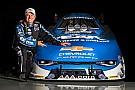 NHRA Force unveils new Chevrolet Camaro Funny Car