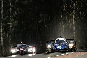 Le Mans News