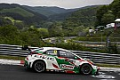WTCC Honda clears scrutineering after Nurburgring races