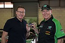 Supercars Skaife, Richards inducted into Hall of Fame