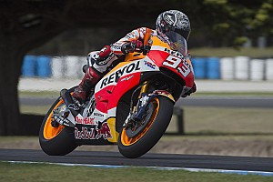 MotoGP Preview What to watch for in MotoGP's final pre-season test
