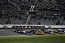 NASCAR Sprint Cup NASCAR announces 2017 start times, moving closer to primetime