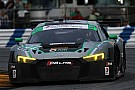 PWC Magnus Racing switches from IMSA to PWC