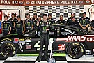 Kurt Busch takes second straight pole of 2016