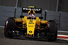 Formula 1 Renault overhauls ERS for 2017 F1 power unit