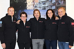 Formel E News Ellen Lohr wird Marketing-Chefin bei Venturi in der Formel E