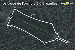 Formule E Actualités Tung prédit une course