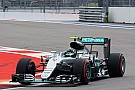 Rosberg admits rivals problems making life easier