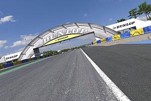 Jeux Video Actualités Le Circuit des 24H du Mans désormais disponible sur iRacing