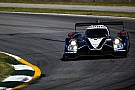 MSR leads daylight practice for Petit Le Mans