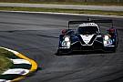 MSR leads daylight practice for Petit Le Mans