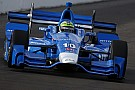 "IndyCar Kanaan: ""We're going to raise the bar for Honda"""