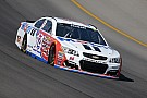 NASCAR Sprint Cup Stewart heads Saturday morning practice at Michigan