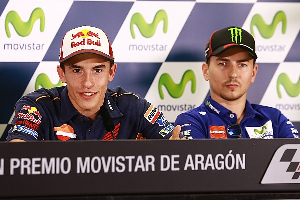 MotoGP Crutchlow: Ducati needs Marquez, not Lorenzo, to be sure of title