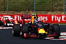 Verstappen defends tactics during Raikkonen duel
