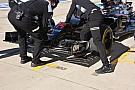 Formula 1 Analysis: McLaren wing points to 2017 concept work