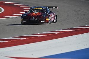 PWC Race report Patrick Long wins GT season opener with late-race pass