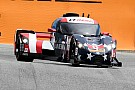 IMSA Top five finish for DeltaWing