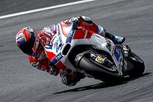 MotoGP Interview Stoner to decide on wild-card after Austria test - Ducati
