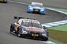 DTM Hockenheim DTM: Molina dominates, Wittmann extends points lead