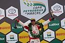 Brasileiro de Marcas Piloto da casa, Carlos Souza vence no Brasileiro de Marcas