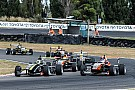 Other open wheel Million dollar boost for New Zealand talent