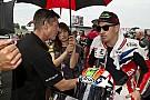 World Superbike Sepang WSBK: Hayden takes first win since 2006 in wet Race 2