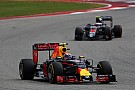 Formula 1 Red Bull lures McLaren's oil partner away