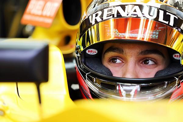 Formula 1 Renault reserve Ocon to get free practice run in Spain