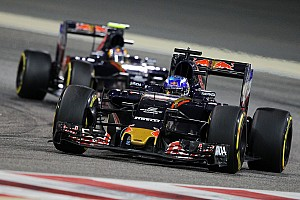 Formula 1 Preview Toro Rosso – 2016 Chinese Grand 'Prixview' – video