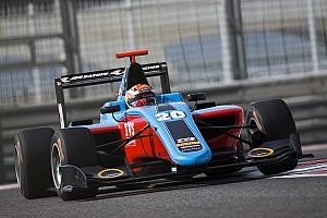 GP3 Важливі новини Майні: Я довів свою швидкість у GP3