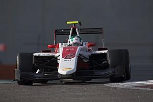 GP3 Testing report Fukuzumi leads ART 1-2-3 in Day 1 of GP3 testing