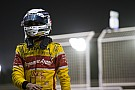 GP2 Giovinazzi, Marciello, Cecotto named in GP2 test entry list